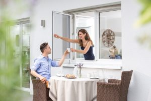 Insektenschutz Pendelfenster